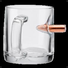 Bullet Coffee Mug - 13oz