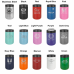 Stainless Steel Insulated Drink Coozie