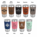 20 oz. Insulated Leatherette Tumblers