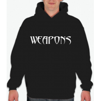 Classic Reaper & Loadtoad Pullover Hoodie