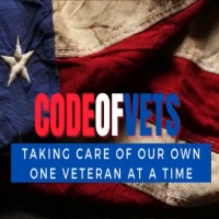 March 2021 Donation: Code of Vets