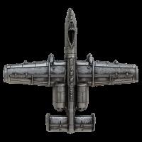 """A-10 """"Warthog"""" Thunderbolt II"""