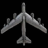 "B-52 ""The Buff"" Stratofortress"