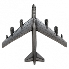 "B-52 ""The Buff"" Stratofortress"