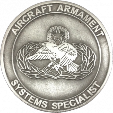 Armament Specialist