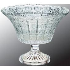 """Royal Glass Bowl (9"""")"""