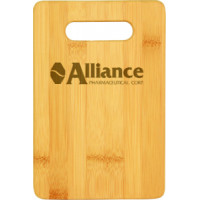 "Bamboo Cutting Board (9"" x 6"")"