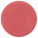 "Leatherette Round Coaster in Pink (4"")"