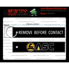 Custom ASC Remove Before Contact