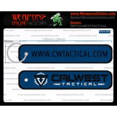 Custom Calwest Tactical Remove Before Flight