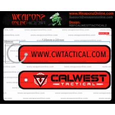 Custom Calwest Tactical Remove Before Flight 2