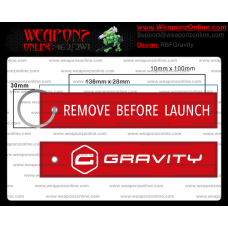 Custom Gravity Remove Before Launch