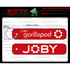 Custom Joby GorillaPod Remove Before Flight