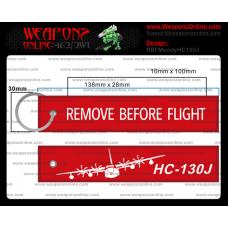 Custom Moody HC-130J Remove Before Flight ®