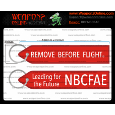 Custom National Black Coalition of Federal Aviation Employees Remove Before Flight ®