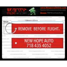 Custom New Hope Auto Remove Before Flight ®