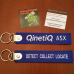 Custom QinetiQ ASX Remove Before Flight
