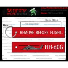 Custom HH-60G Rescue Remove Before Flight ®