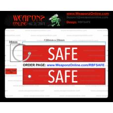 Custom SAFE Tag