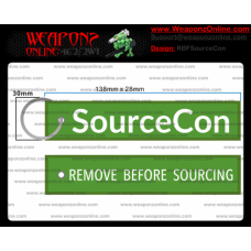 Custom Source Con Remove Before Sourcing