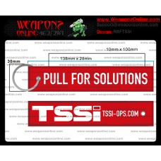 Custom TSSI Ops Pull For Solutions