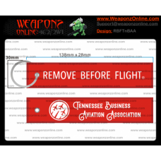 Custom Tennessee Business Aviation Association Remove Before Flight ®