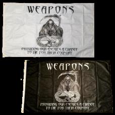 Reaper Flag (3' x 5')