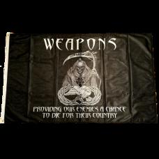 Reaper Flag (Jumbo Sizes)