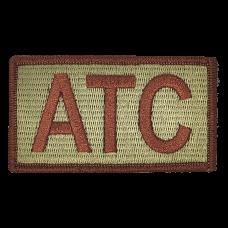 ATC Duty Identifier Tab / USAF OCP Patch