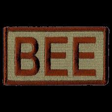 BEE Duty Identifier Tab / Patch