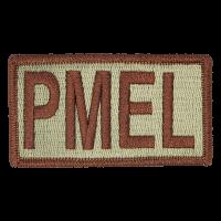 PMEL Duty Identifier Tab / Patch