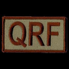 QRF Duty Identifier Tab / Patch