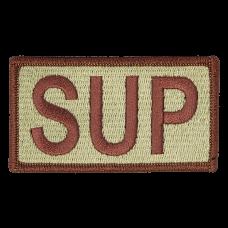 SUP Duty Identifier Tab / Patch
