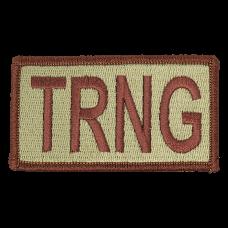TRNG Duty Identifier Tab / Patch