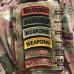 Weapons Rocker Patch