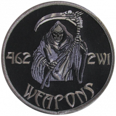 Weapons Reaper Patch