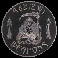 """Reaper Patch 10"""""""