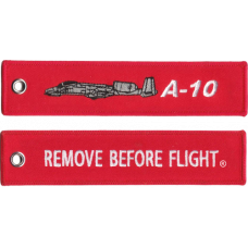 A-10 Remove Before Flight ®