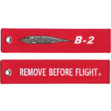 B-2 Remove Before Flight ®