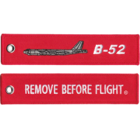 B-52 Remove Before Flight ®