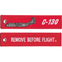C-130 Remove Before Flight ®