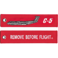 C-5 Remove Before Flight ®