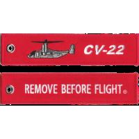 CV-22 Remove Before Flight ®