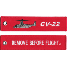 CV-22 Remove Before Flight ®
