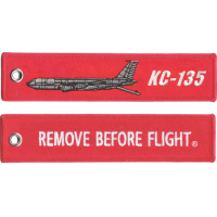 KC-135 Remove Before Flight ®
