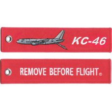 KC-46 Remove Before Flight ®