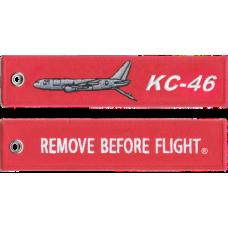 KC-46 Remove Before Flight ®