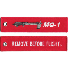 MQ-1 Remove Before Flight ®