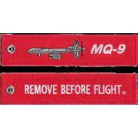 MQ-9 Remove Before Flight ®