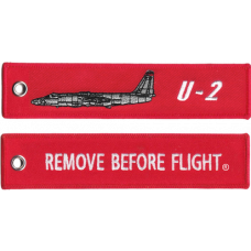 U-2 Remove Before Flight ®
